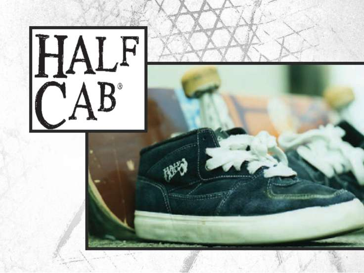 1992 half cab