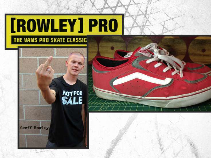 1999 Vans.com and shop.vans.com number one skate site in the world.