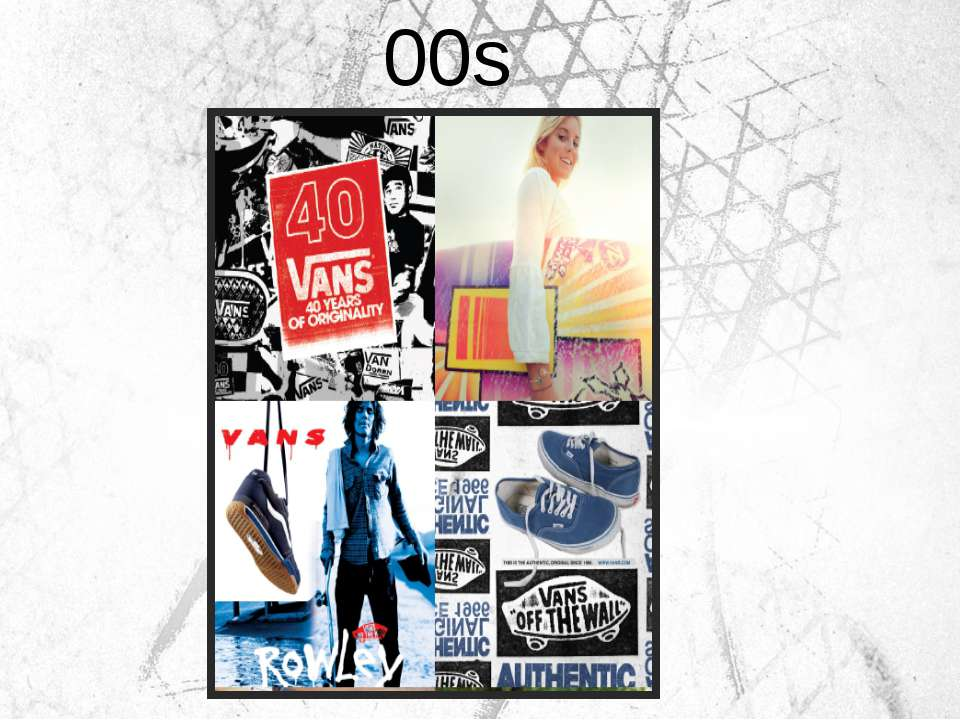 "00s Best Small Companies for 2000"". Vans purchases North America's В 2000-х v..."