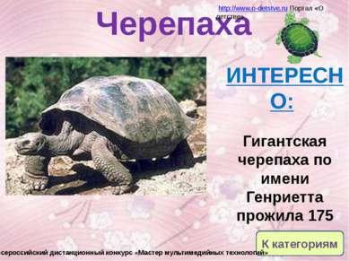 5 4 3 2 1 Сказки http://www.o-detstve.ruПортал «О детстве» III Всероссийски...