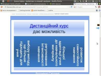 Вороненко Світлана Геннадіївна
