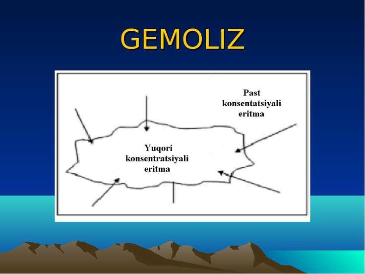 GEMOLIZ