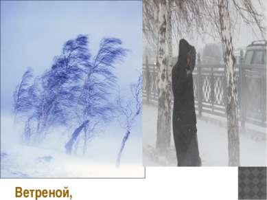Ветреной,
