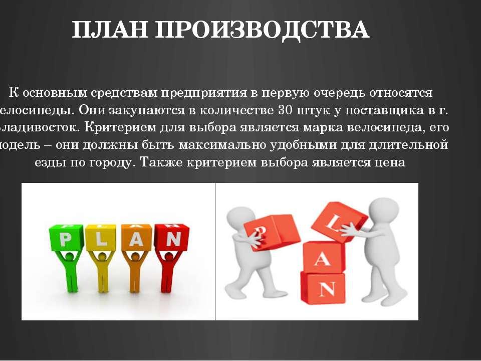 ОРГАНИЗАЦИОННЫЙ ПЛАН Инициатор проекта выполняет функции руководителя, а такж...