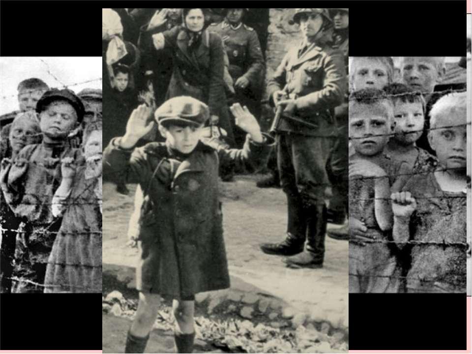 3. Тоталитаризм Нацисты готовятся к войне. Концлагеря