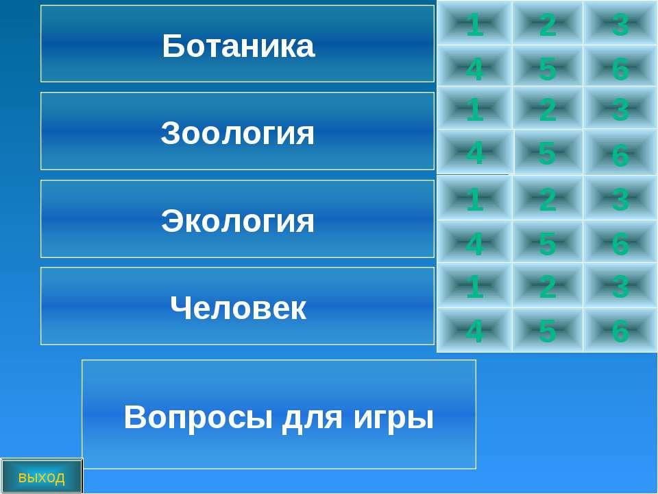 2 3 5 6 выход 1 4 2 3 5 6 1 4 2 3 5 6 1 4 2 3 5 6 1 4