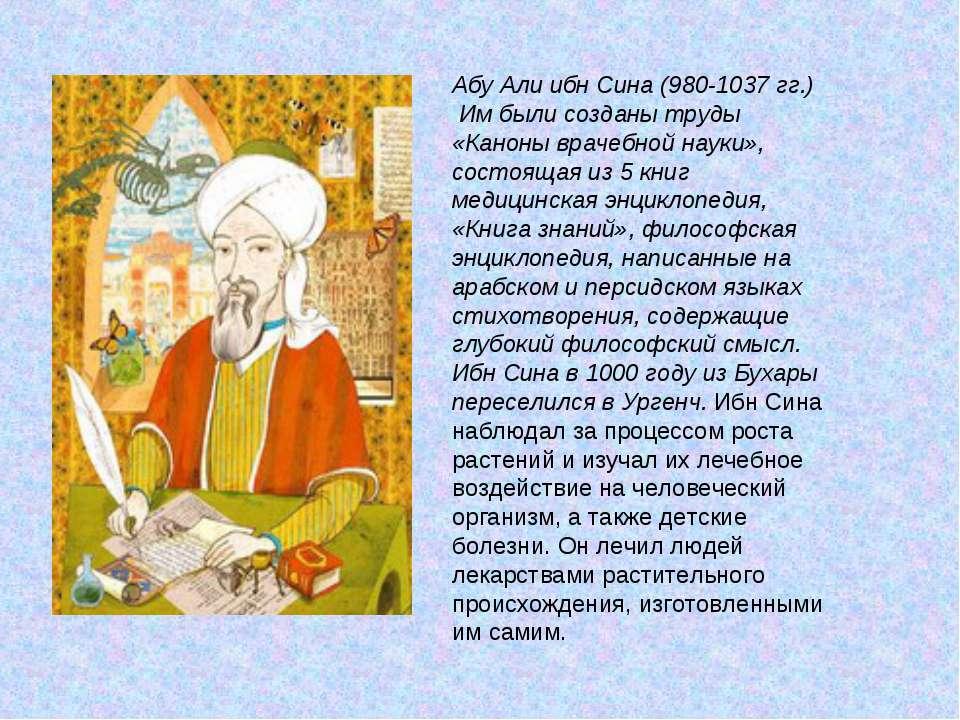 Ибн Сина Канон Врачебной Науки Pdf