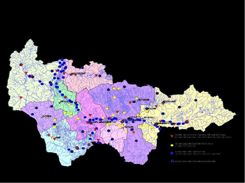 Региональная сеть наблюдения за состоянием окружающей природной среды