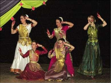 Катхак Катхак. Катхак - это классический танцевальный стиль Северной Индии. Э...