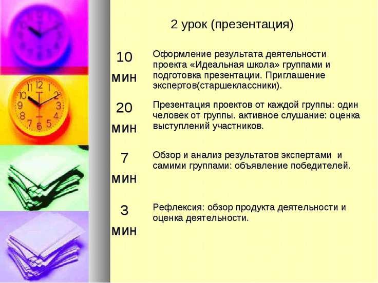 2 урок (презентация)
