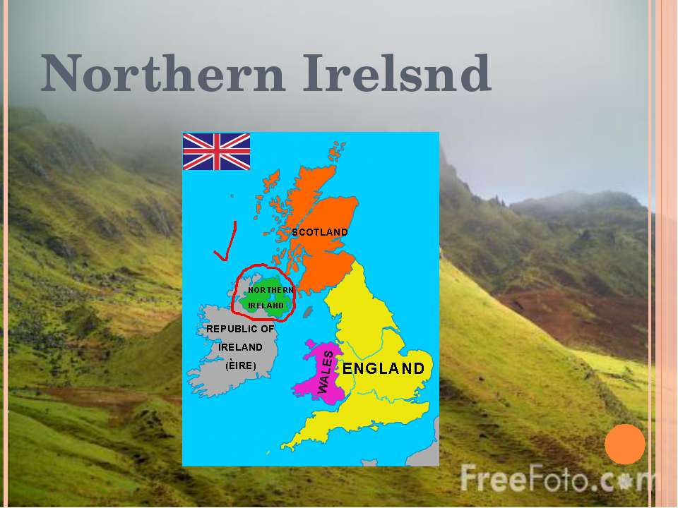 Northern Irelsnd