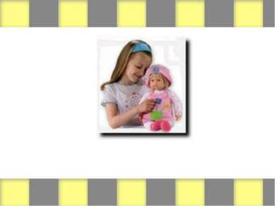 (girl/doll)