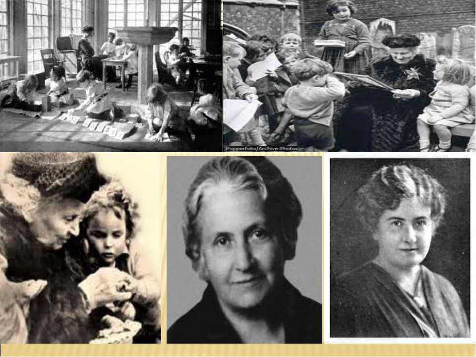 life and works of maria montessori Maria montessori's life and work is the epitome of the saying, timing is everything she lived in an era of pioneers in the work of human development and developments of the senses jean itard and edouardo seguin worked to establish research based evidence of the sequence of development and.