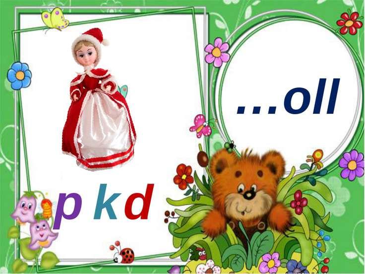 …oll k d p