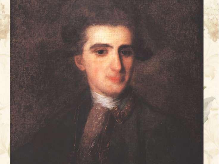 Портрет Н.Е. Струйского 1772. ГТГ