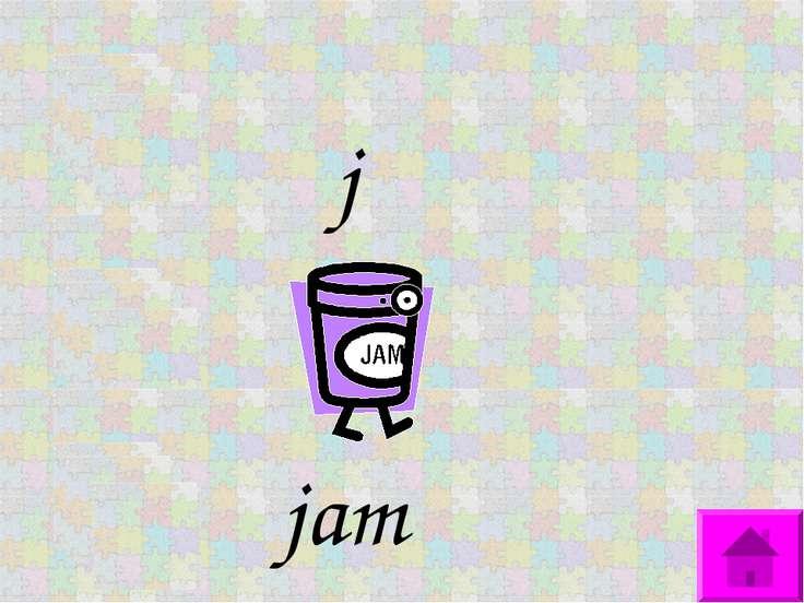 j jam