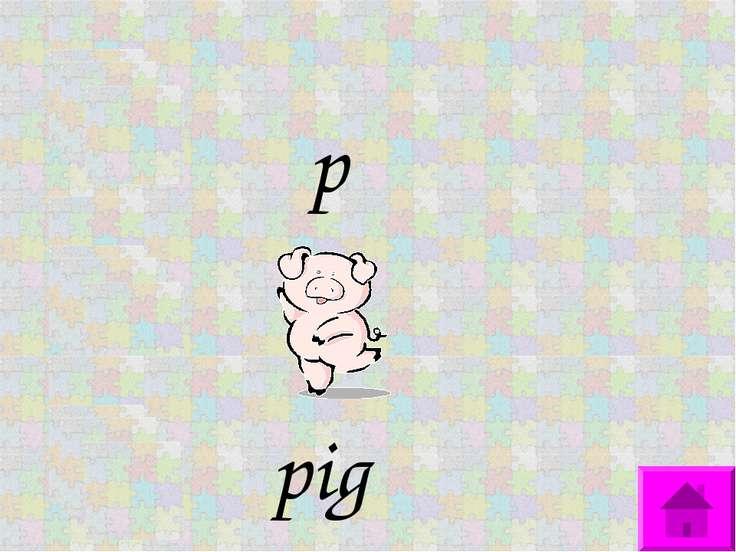 p pig