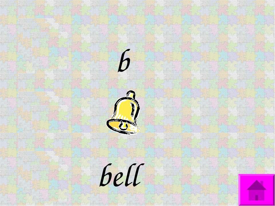 b bell