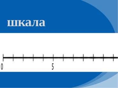 шкала