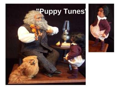 """""""Puppy Tunes"""""""