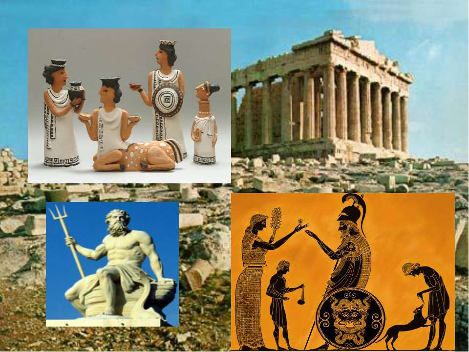 religion in ancient greece ancient The beliefs, practices, and history of religion in the world of ancient greece make this religion unlike any other ever established in any part of the world in ancient greek religion , there were twelve olympians, or principal gods, that sat atop of mount olympus.