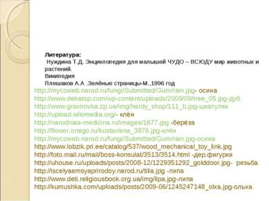 http://mycoweb.narod.ru/fungi/Submitted/Gum/rain.jpg- осина http://www.dekato...