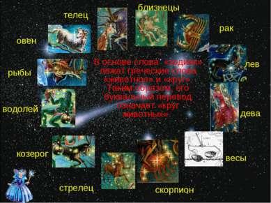 водолей лев рак козерог близнецы телец стрелец овен рыбы дева весы скорпион В...