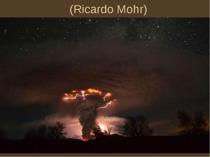 (Ricardo Mohr)