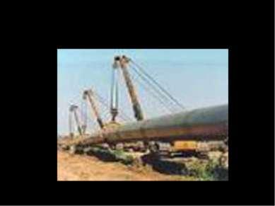 Иркутский нефтепровод