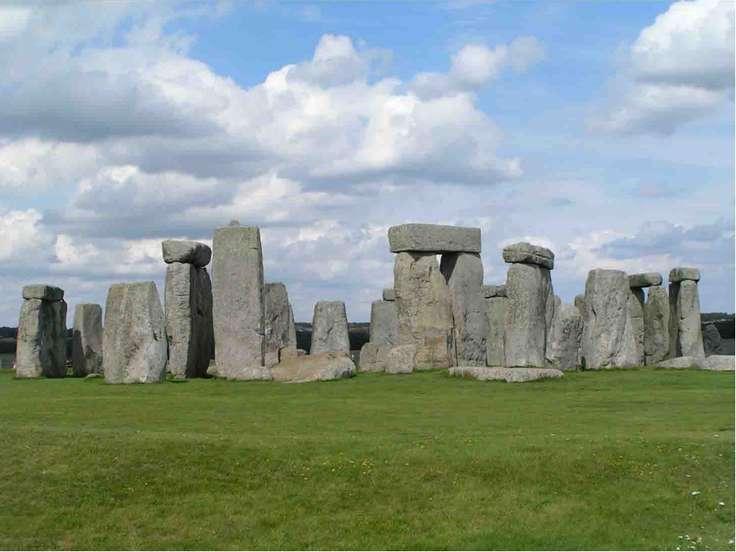 Поскольку Стоунхендж — самое известное нагромождение камней в мире, его функц...
