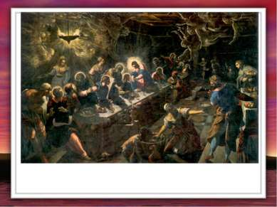 Долго и горячо молился Иисус Христос. Уже ученики Его давно уснули, уже на во...