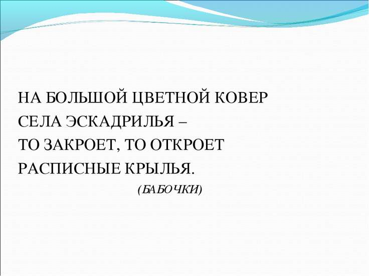 НА БОЛЬШОЙ ЦВЕТНОЙ КОВЕР СЕЛА ЭСКАДРИЛЬЯ – ТО ЗАКРОЕТ, ТО ОТКРОЕТ РАСПИСНЫЕ К...