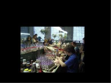 Завод елочных игрушек