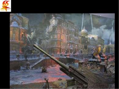 «Бог войны» В 1943 году нашим артиллеристам был передан на вооружение 160 мил...