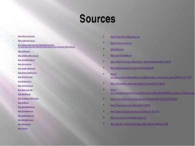 Sources Http://obozrevatel.com Http://dinternal.com.ua http://formen.hilat-hi...