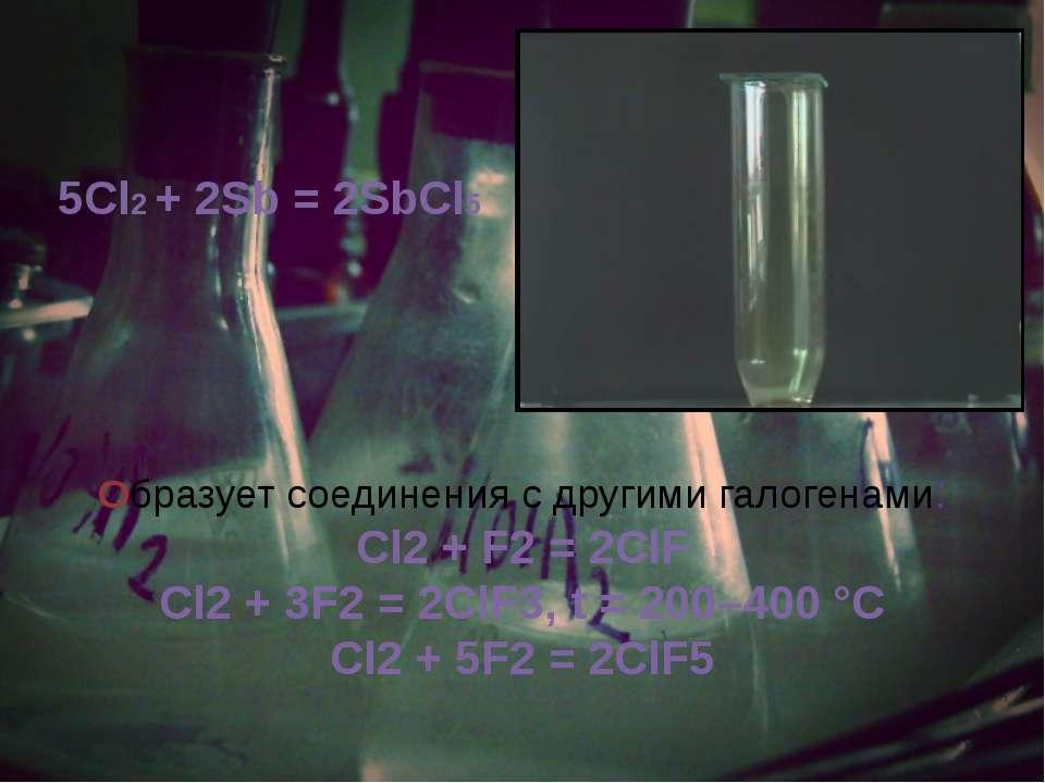 Производство хлорорганических инсектицидов — веществ, убивающих вредных для п...