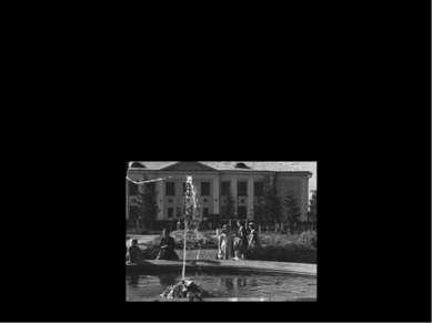 В 1956 г.Чайковский был официально признан поселком городского типа, а в...