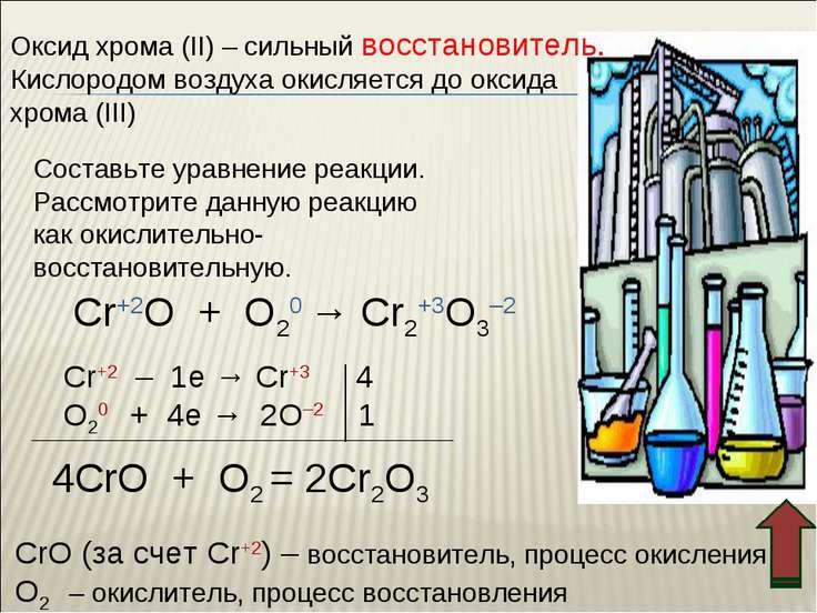 термобелье это какие оксиды хрома существуют стоит