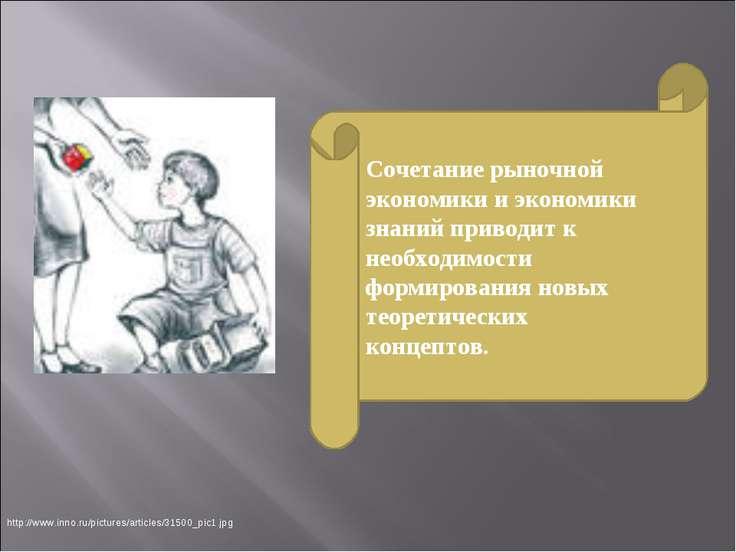 http://www.inno.ru/pictures/articles/31500_pic1.jpg Сочетание рыночной эконом...