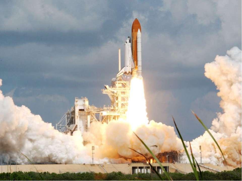 12.4.1961 Ю. А. Гагарин совершил первый в истории человечества космический по...