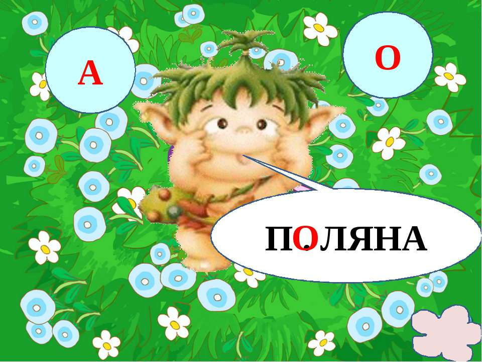 П . ЛЯНА О А О