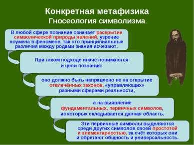 При таком подходе иначе понимаются и цели познания: а на выявление фундамента...