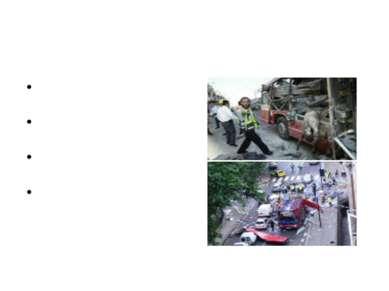 КТО становится жертвами? На этот вопрос есть простой ответ: Жертвы террористо...