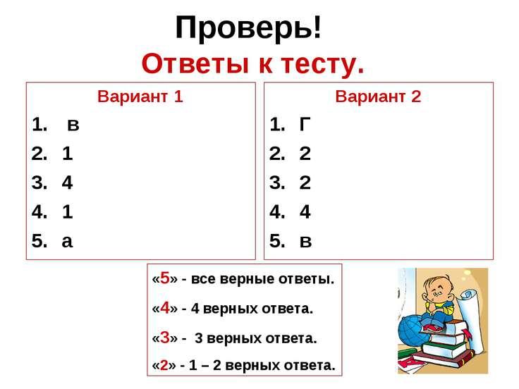 Ответы на тесты по алгебре 9 класс свойства функций